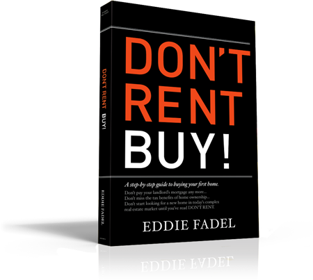 Don´t Rent Buy Book Cover